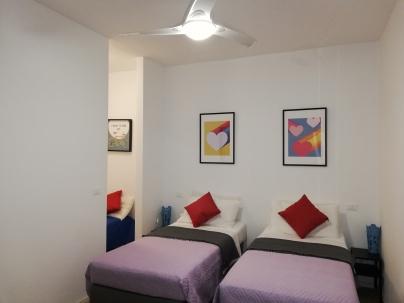 Triple room/ Camera tripla
