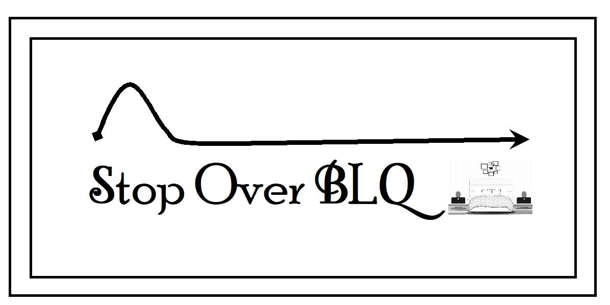 B&B Stop-over BLQ