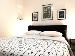 Double room/ Camera matrimoniale